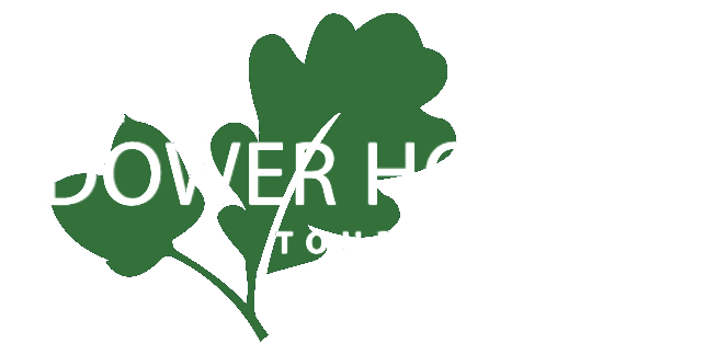 The Dower House Logo